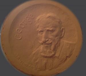 George Bernard Medal